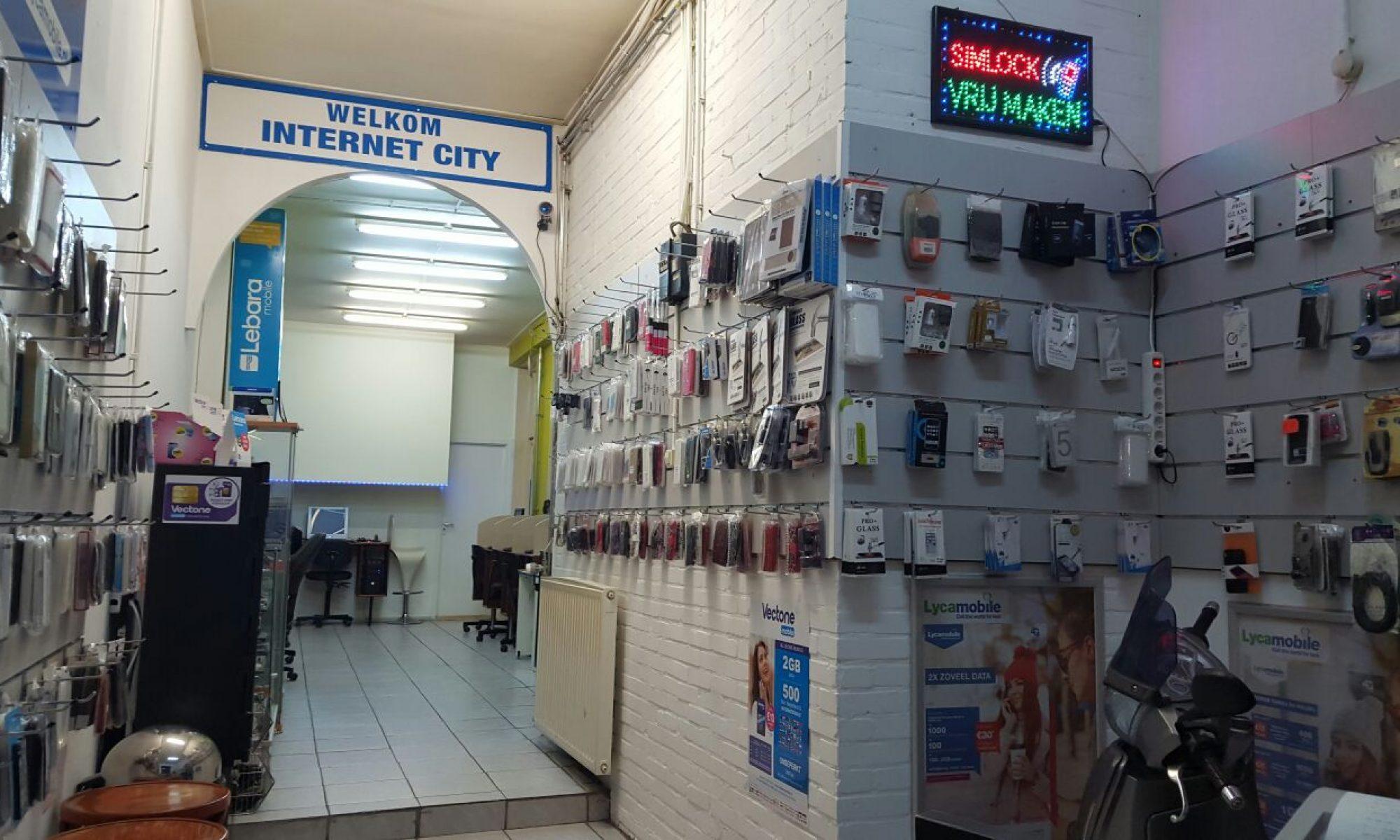Call Internetcity